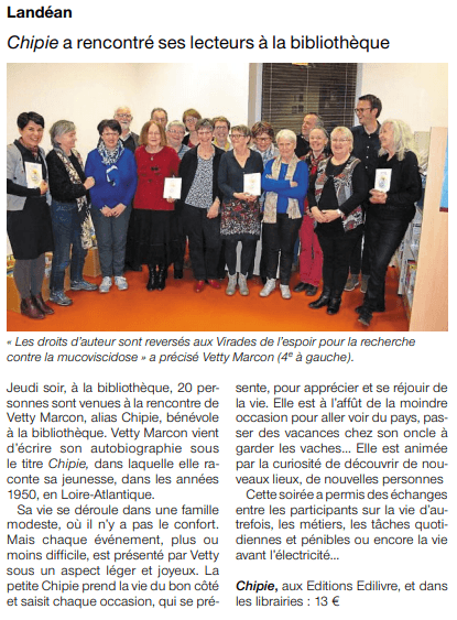 article_Ouest_France_Vetty_Marcon_2018
